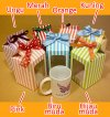 2000pcs MB2112 box mug/handuk